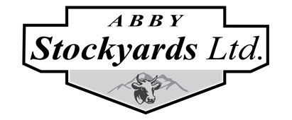 Abbotsford Stock Yards Logo